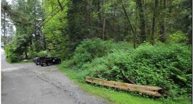LOT 40 Indian River Drive, Woodlands-Sunshine-Cascade, North Vancouver
