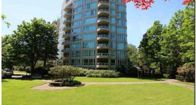 401 - 995 Roche Point Drive, Roche Point, North Vancouver