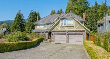 4620 Lockehaven Place, Deep Cove, North Vancouver