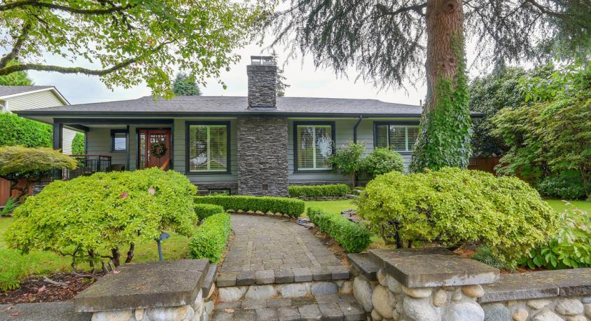 2766 Crescentview Drive, Edgemont, North Vancouver