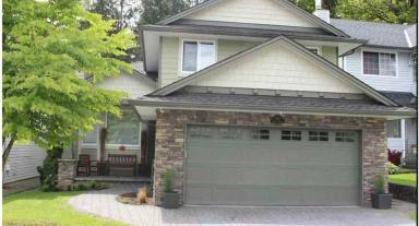4019 Shone Road, Indian River, North Vancouver