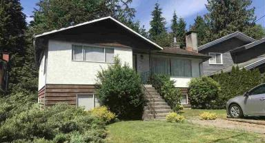 1919 Panorama Drive, Deep Cove, North Vancouver