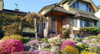 2121 Jefferson Avenue, Dundarave, West Vancouver