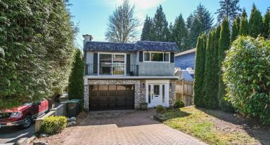 4095 Violet Street, Indian River, North Vancouver