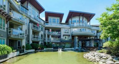 308 - 530 Raven Woods Drive, Roche Point, North Vancouver