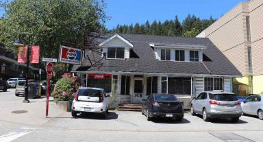 2211 Panorama Drive, Deep Cove, North Vancouver