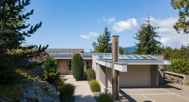 5077 Happy Valley Lane, Caulfield, West Vancouver