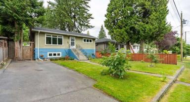 744 E 21st Street, Westlynn, North Vancouver