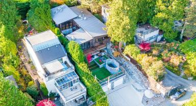 2407 Caledonia Avenue, Deep Cove, North Vancouver