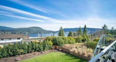 4227 Glenhaven Crescent, Dollarton, North Vancouver