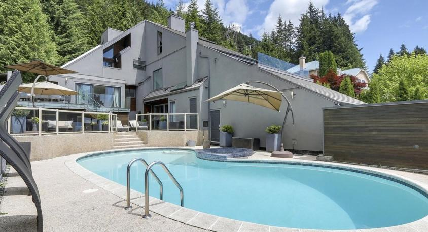 5536 Molina Road, Canyon Heights NV, North Vancouver