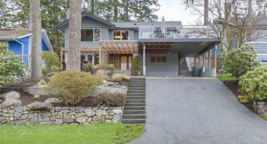 1960 Hyannis Drive, Blueridge NV, North Vancouver