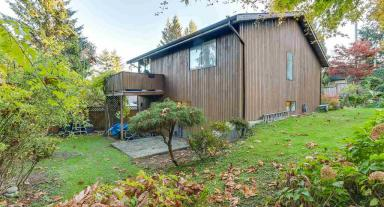 4260 Strathcona Road, Deep Cove, North Vancouver
