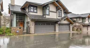 16 - 555 Raven Woods Drive, Roche Point, North Vancouver